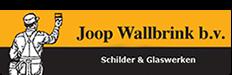 Logo Joop Wallbrink